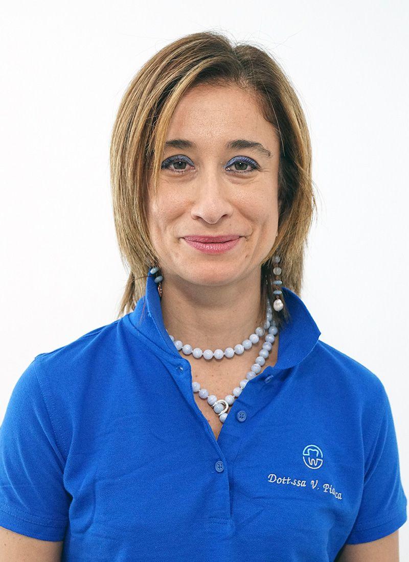 Dottoressa Valentina Pianca - Studio Dentistico Graiff e Sivolella a Padova