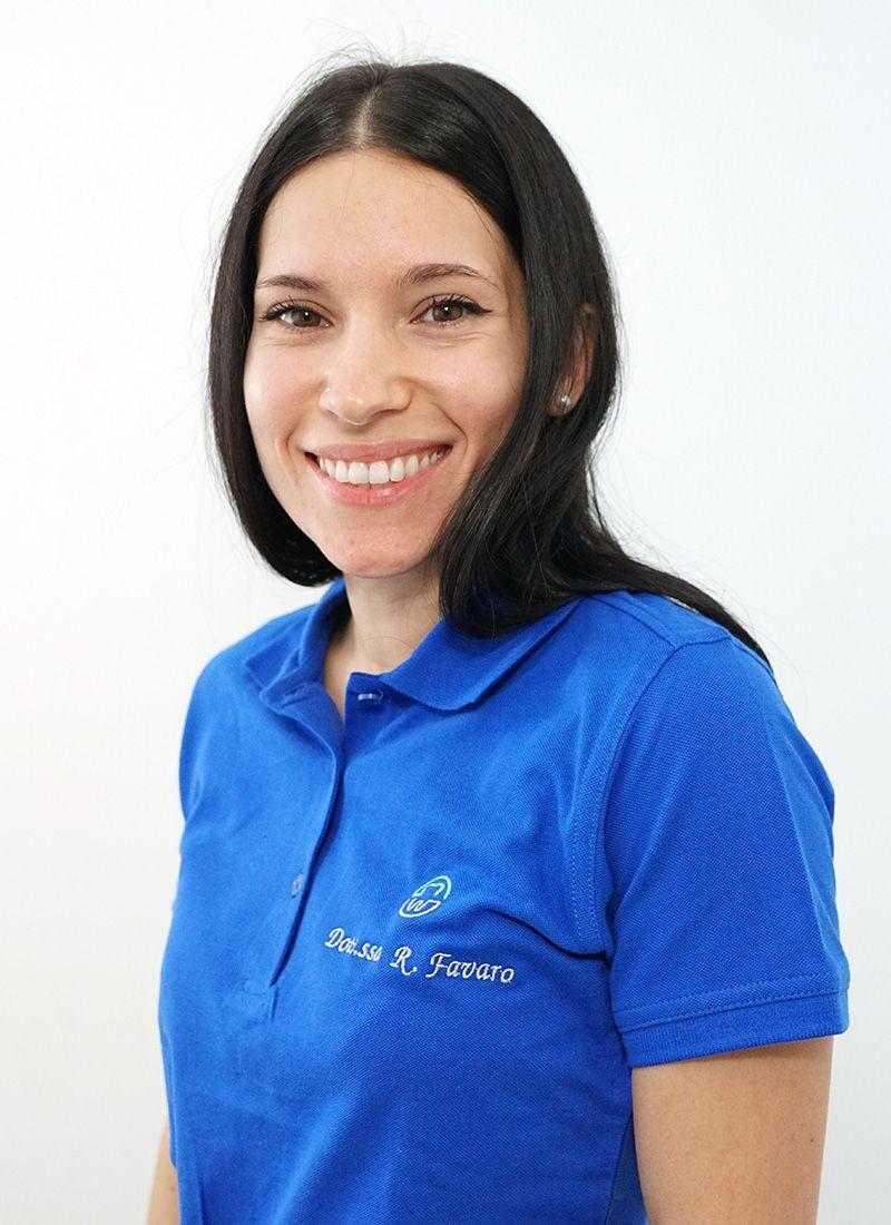 Igienista Dottoressa Romina Favaro - Studio Dentistico Graiff e Sivolella a Padova